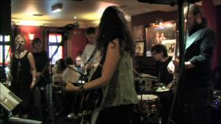 """Clara Rose """"Meet Me In The Morning"""" @Harvest Time Blues 14"""