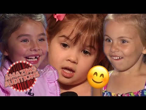 CUTEST Auditions EVER
