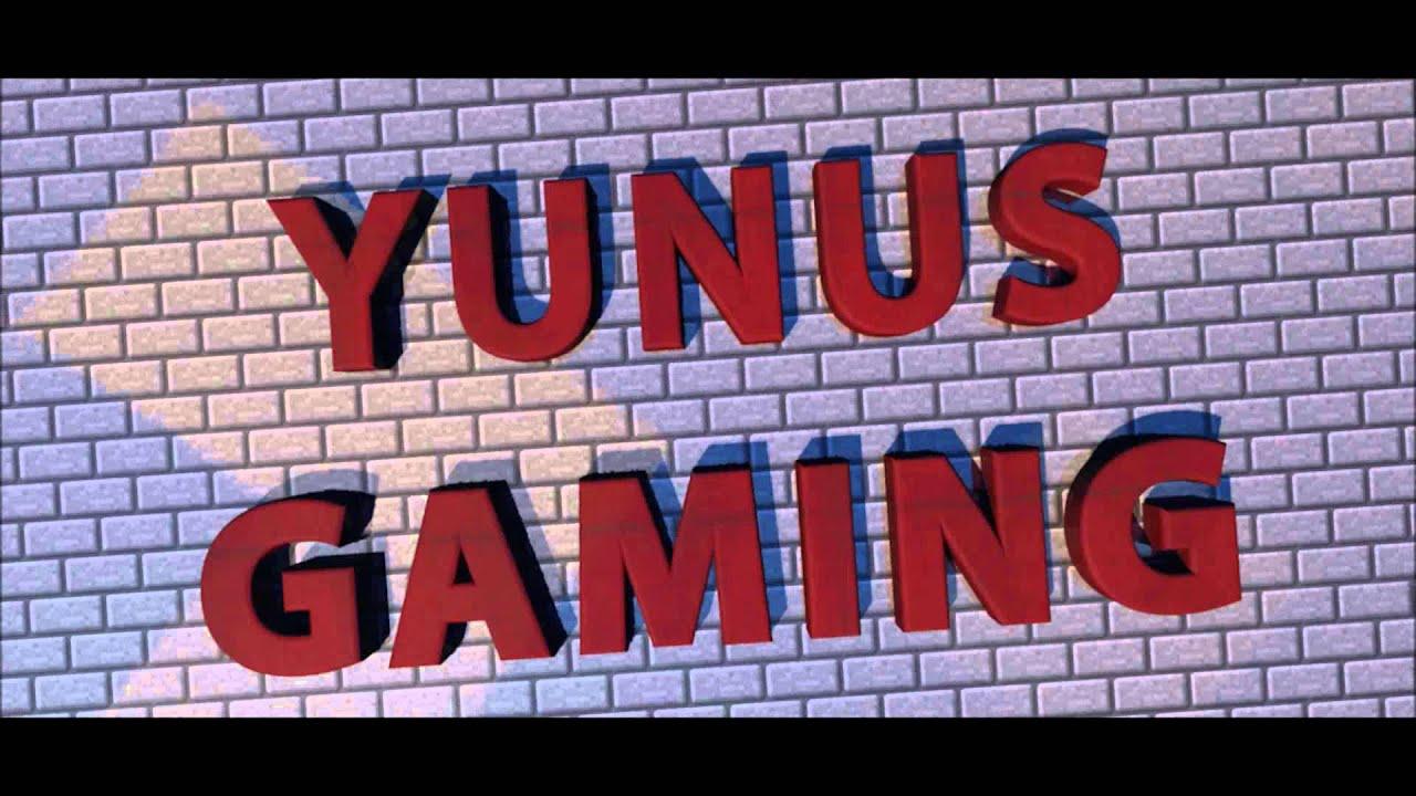 Yunus Gaming İntro (TEMPLATE) #6 - YouTube