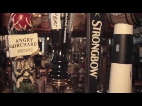 Best Long Beach NY Restaurant | Speakeasy Bar and Grill