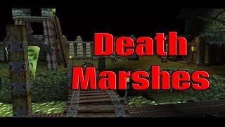 turok 2 seeds of evil remastered lvl 3 death marshes 100 complete all secrets