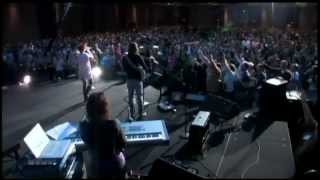 Nothing But The Blood - Kim Walker-Smith (Live)