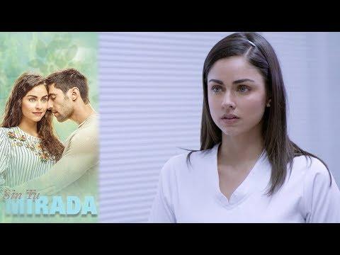 Marina descubre que Isauro la acecha |Sin tu Mirada-Televisa