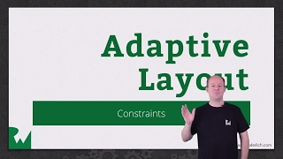 Constraints - Introduction to Adaptive Layout - raywenderlich.com