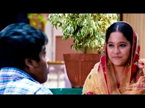 Dhenikaina Ready Movie    Neighbour Girl Haleem Prank with Bharath Comedy    Vishnu, Hansika