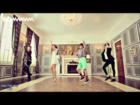 Mamamoo Um Oh Ah Yeah Dance Mirrored Version