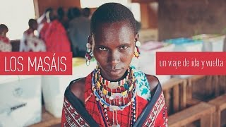 Video Los masáis: un viaje de ida y vuelta - Documental de RT download MP3, 3GP, MP4, WEBM, AVI, FLV Agustus 2017