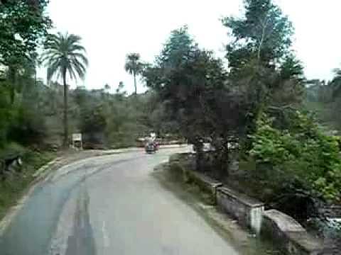 aabu ambaji road