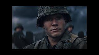 Call of Duty®: WWII - официальный ролик Реда Дэниелса [RU] thumbnail