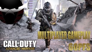 Sk productions - Advanced Warfare 60FPS Multiplayer gameplay  [PLEASE READ THE DESCRIPTION]