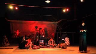 Teater Eska UIN Sunan Kalija Yogyakarta - Musikalisasi Puisi Kitab Prosinium