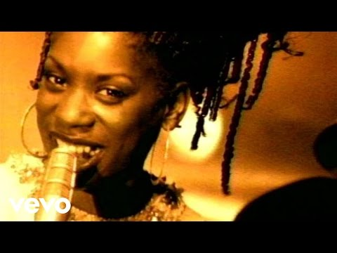 M People - Excited (M People Master Mix)