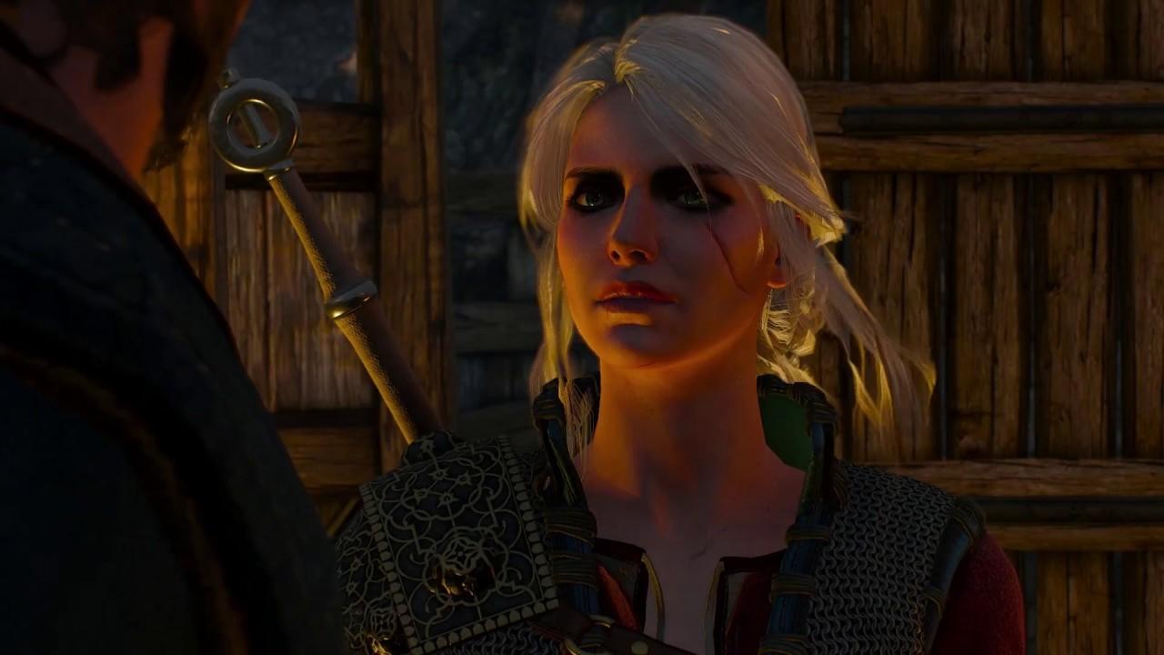 Witcher 3 Ruhe Vor Dem Sturm