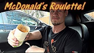 Living with a Supercar: McDonald