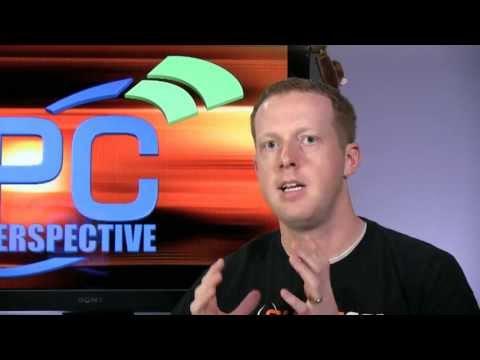 PCPer Live! - NVIDIA GeForce GTX 780 Live Stream