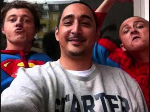 Eko Fresh & Die Aussenseiter - Es muss sein ( Official Musicvideo )