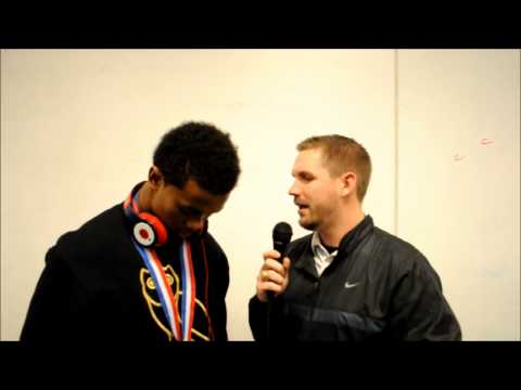 Kyler Murray State Title Interview