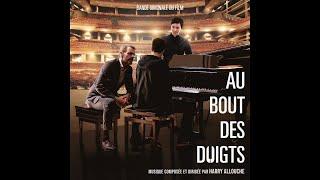 Harry Allouche, Jennifer Fichet - Concerto pour piano (Bande Originale du Film Au Bout des Doigts)
