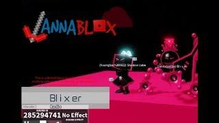 Blixer | Shadow Cube | Fresh - Just Shapes & Beats ROBLOX