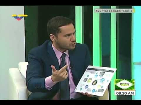 Ricardo Sánchez sobre El Petro en Boza con Valdez