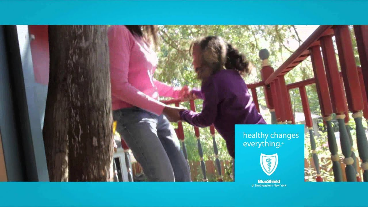 We Re More Than A Health Plan Blueshield Of Northeastern New York