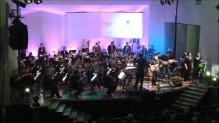 Download Mats Meguenni with Plock Symphonic Orchestra 14/02/2013 - Nothing as Soon MP3 song and Music Video