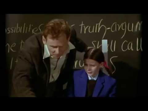 Cuando Wittgenstein quiso enseñar... (Derek Jarman)