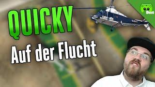 AUF DER FLUCHT 🎮 Quicky #136 | Best of PietSmiet