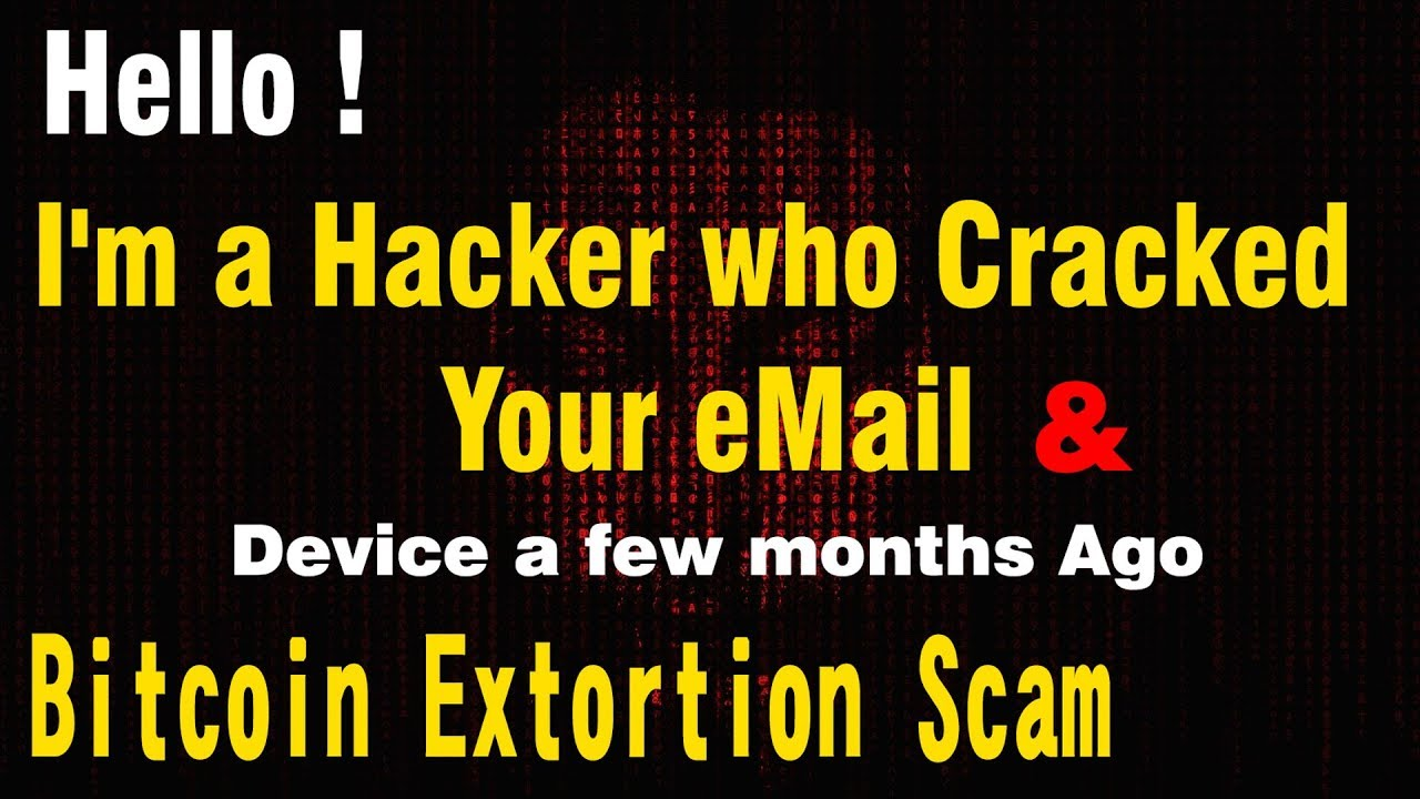 How to Clean - I'm a hacker who cracked your email and device