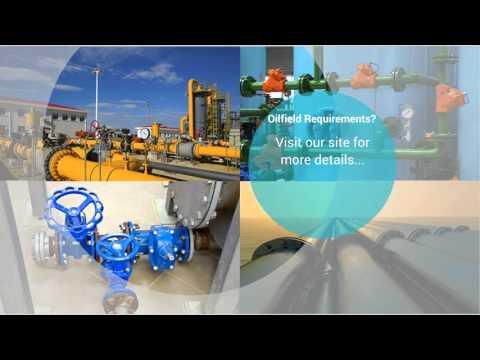 Oil Field Companies in Dubai