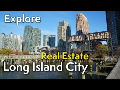 Long Island City | Real Estate | New York City Neighborhoods