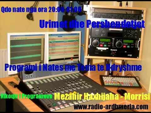 Www.radio-ardhmeria.com