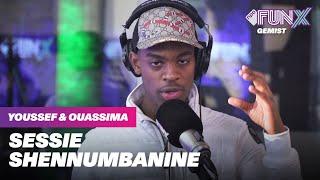SHENNUMBANINE: Mannen maken GELD en die HONGER gaat weg👀   Sessie   Jaimy & Ouassima
