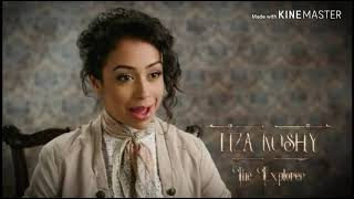 Liza koshy- Escape the night season 2