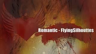 Romantische Diashow Liebe Fotos auf DVD Vorlage Nero Video Vision Kwik BD Blu-ray AVCHD Flying