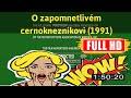 [m0==v1e]  No.94 O zapomnetlivém cernokneznikovi (1991) #The5382mdlgy
