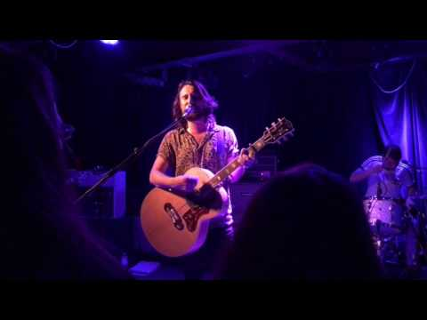 Shine On LIVE - JET @ The Gasometer Hotel 2017-02-01