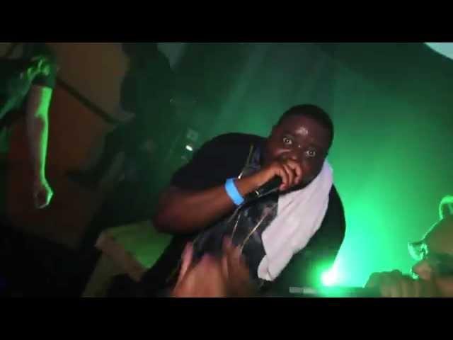 Yung Prospect & J Soulja Live @ Forte Hookah Lounge