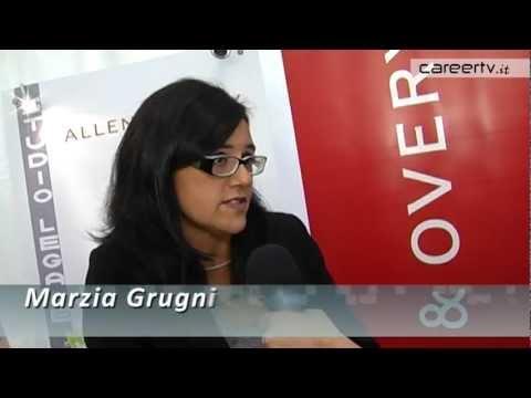 CareerTV.it: Una carriera internazionale da Allen & Overy