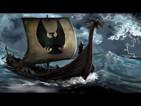 Nordic Folk Music - Viking Raiders - YouTube