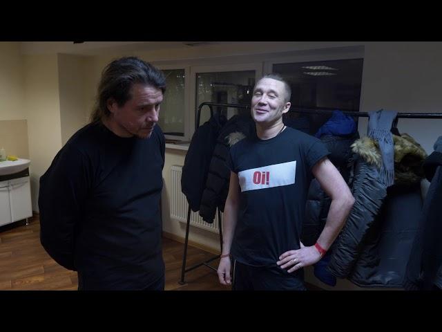 ВЫВОРОТЕНЬ - XXX в ДК Горбунова 27.11.20