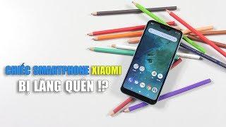 Đánh giá chiếc điện thoại bị lãng quên của Xiaomi
