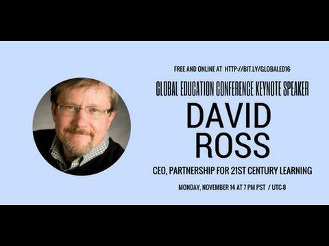 2016 GEC Keynote - David Ross