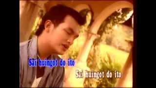 Martin Manurung - Boru Ni Toba