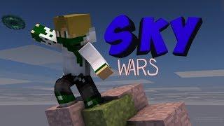 Minecraft SonOyuncu SkyWars #16