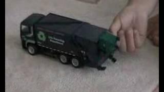 scott s garbage trucks