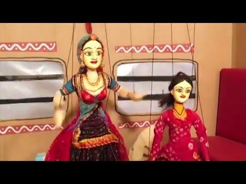Indian Railways: Stop Harassment | Open Elective 2016, NID