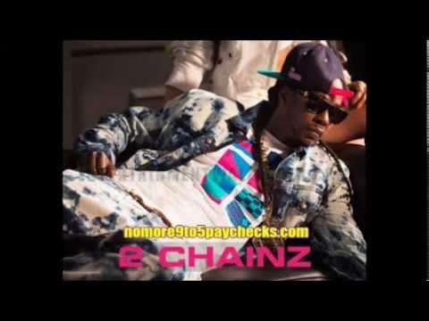 NEW ▶ 2 Chainz ft Fergie - Netflix (Dirty) HQ, 2013