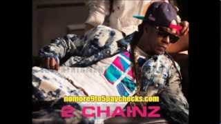 NEW ▶ 2 Chainz ft Fergie - Netflix (Dirty) HQ, 2013