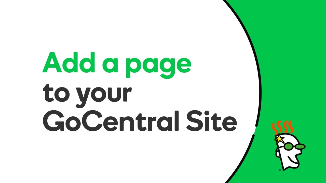how to connect a website on your godaddy website